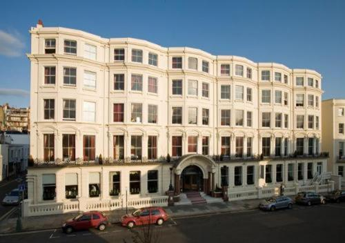 Lansdowne Place Hotel in Brighton from £59