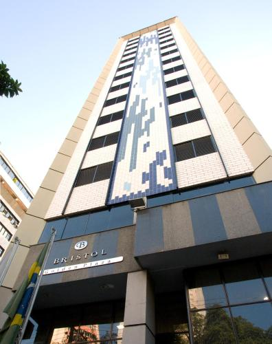 Bristol Golden Plaza - Minascentro