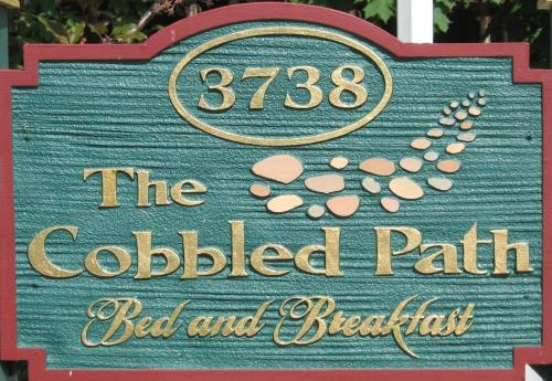The Cobbled Path Bed and Breakfast Photo