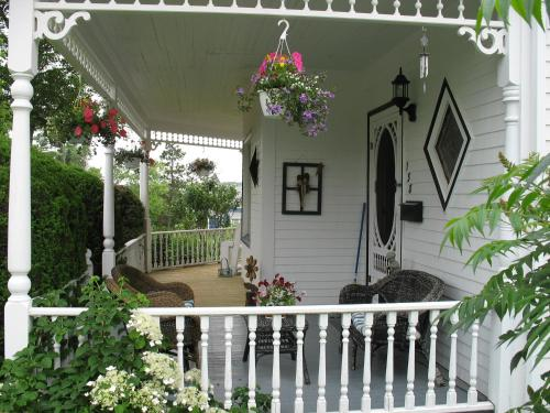 The Nelson House Bed and Breakfast Photo
