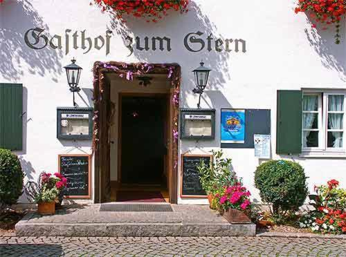 Gasthof zum Stern