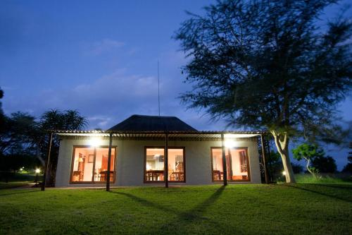 Zululand Safari Lodge Photo
