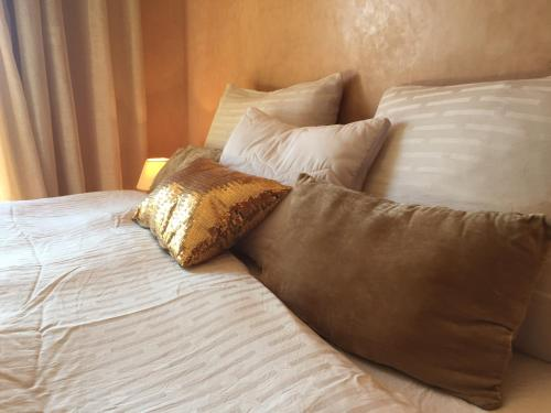 Cocooning appartement photo 10