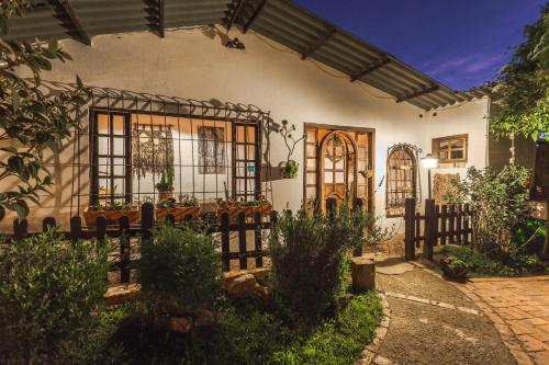 Foto de Casa Agrreste Bed & Breakfast