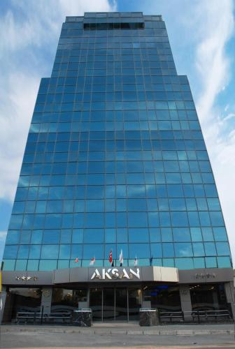 Aksan Hotel