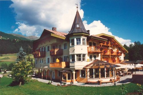 Hotel Hotel Willy