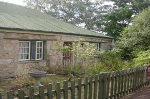 Colonial Cottages Of Ross