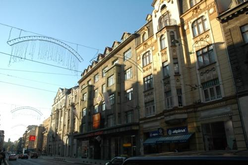Apartments Marijin Dvor