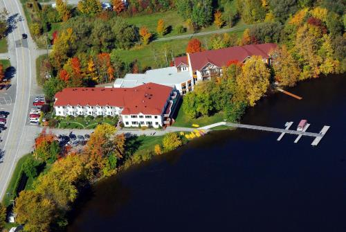 Manoir du Lac William Photo