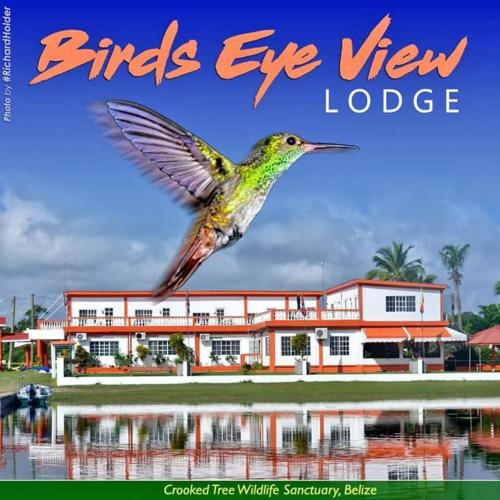 Birds Eye View Lodge, Crooked Tree