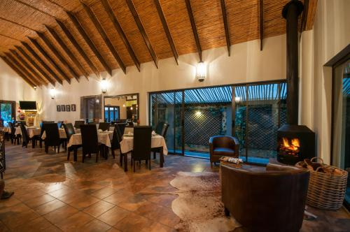 Onse Khaya Lodging and Conferencing Photo