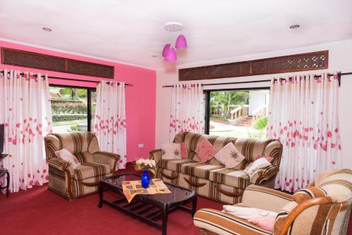 Mirembe Country Home, Entebbe