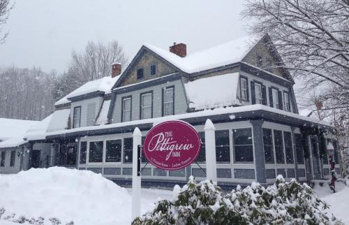 The Pettigrew Inn Photo