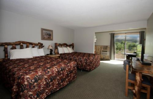 Yellowstone Valley Inn Photo