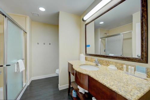 Hampton Inn Baton Rouge - Denham Springs - Denham Springs, LA 70726