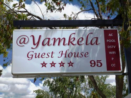 @Yamkela Guest House Photo