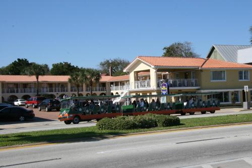 Best Western Bayfront Inn Photo