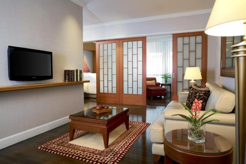 Marriott Executive Apartments Mayfair Bangkok photo 42