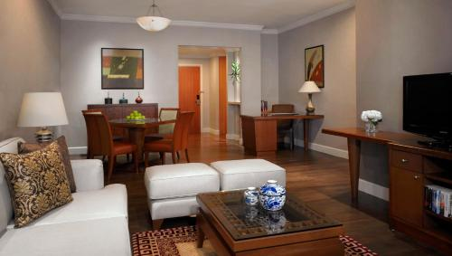 Marriott Executive Apartments Mayfair Bangkok photo 44
