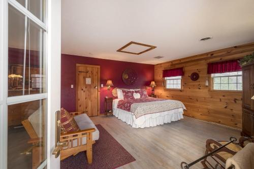 Fox Hill Bed and Breakfast Photo