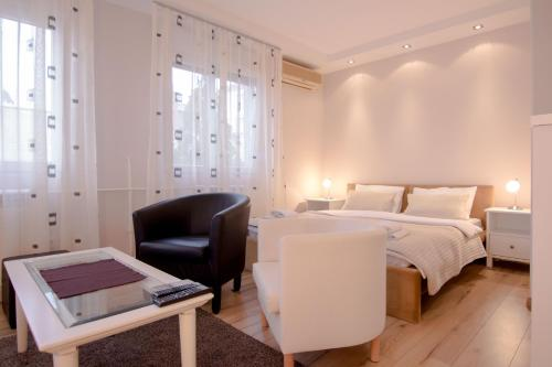 Apartment Resavska, Belgrado