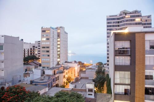 Hotel Ferré Miraflores Photo