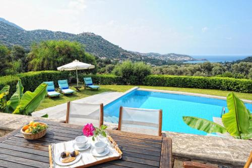 Manolioudis Villas in rethymno - 0 star hotel