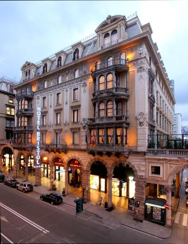 Picture of Hotel Bristol Palace
