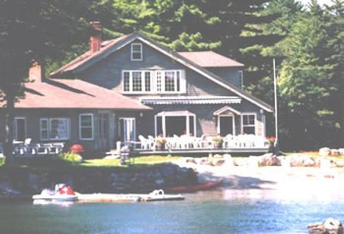 Oliver Lodge Photo