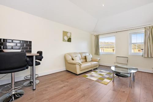 Aldgate Apartments by Citadel photo 1