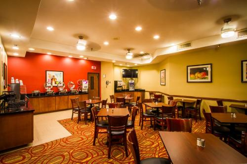 Best Western Rose Garden Inn And Suites - McAllen, TX 78503