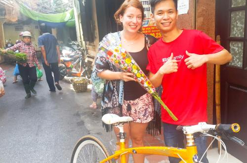 BC Family Homestay 2 - Hanoi's Heart photo 20