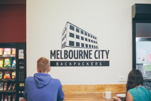 Melbourne City Backpackers (formerly King St Backpackers) Photo