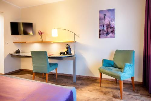Leonardo Boutique Hotel Rigihof Zurich photo 8
