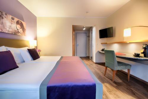 Leonardo Boutique Hotel Rigihof Zurich photo 9