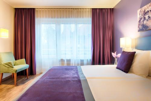Leonardo Boutique Hotel Rigihof Zurich photo 10