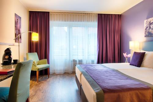 Leonardo Boutique Hotel Rigihof Zurich photo 11