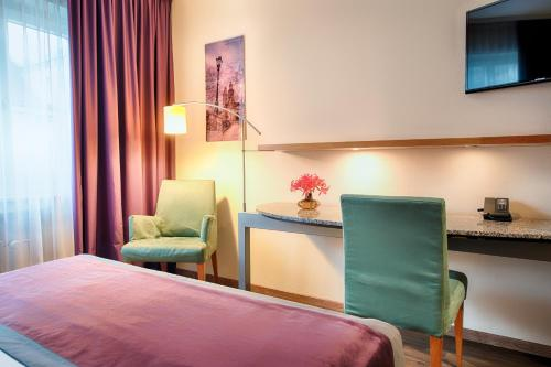 Leonardo Boutique Hotel Rigihof Zurich photo 14