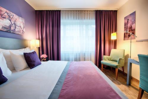 Leonardo Boutique Hotel Rigihof Zurich photo 15