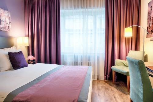 Leonardo Boutique Hotel Rigihof Zurich photo 16