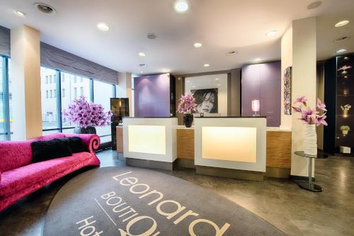 Leonardo Boutique Hotel Rigihof Zurich photo 28