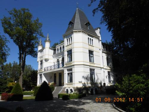 B&B Chateau Les Tourelles