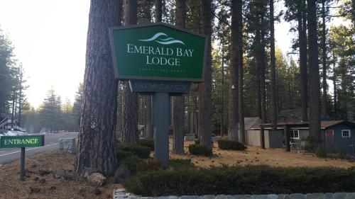 Emerald Bay Lodge - Lake Tahoe, CA 96150