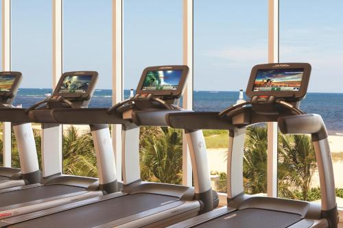 Fort Lauderdale Marriott Pompano Beach Resort and Spa Photo