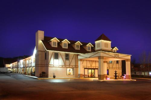 Best Western Plus Riverpark Inn - Helen Photo