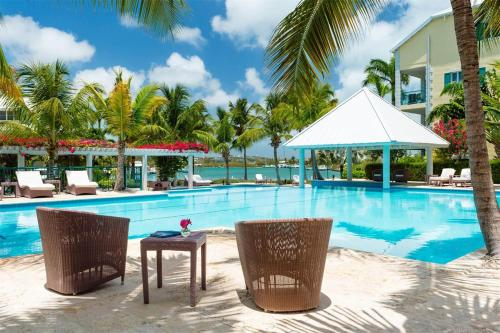 True Island Boutique Residence, Providenciales