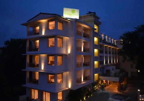 Lemon Tree Hotel Candolim, 坎多林