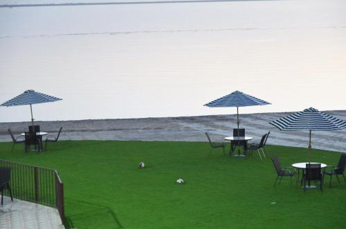 Hyat Sharma Resort - for Families Only Photo