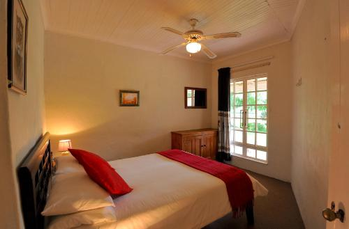 Pennygum Country Cottages Photo