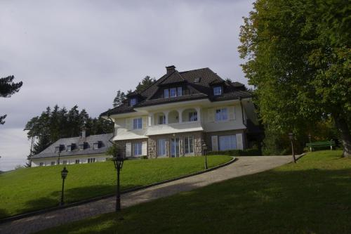 Villa Schwarzwald